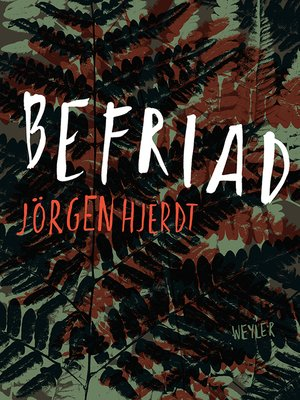 cover image of Befriad