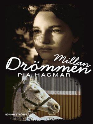 cover image of Millan 3--Drömmen