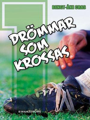 cover image of Malmens IK 1--Drömmar som krossas