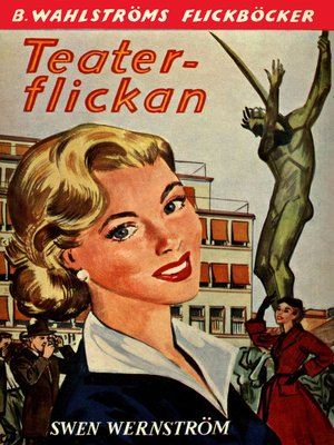 cover image of Gittan 2--Teaterflickan