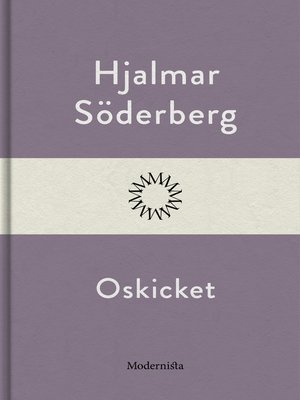 cover image of Oskicket