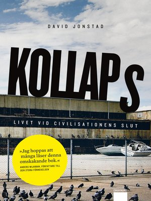cover image of Kollaps