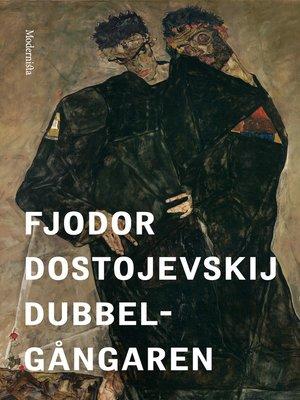 cover image of Dubbelgångaren