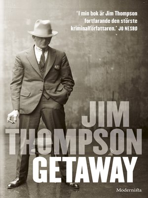 cover image of Getaway