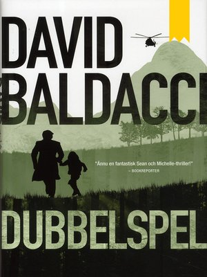cover image of Dubbelspel