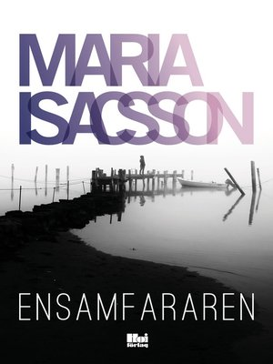 cover image of Ensamfararen