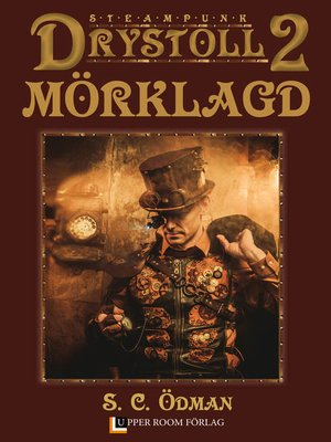 cover image of Mörklagd