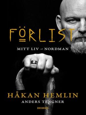cover image of Förlist
