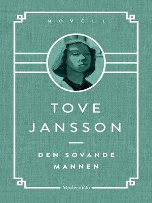 cover image of Den sovande mannen