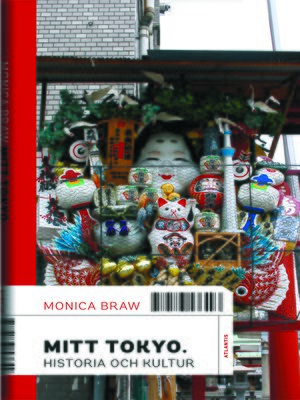 cover image of Mitt Tokyo