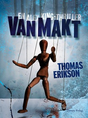 cover image of Vanmakt