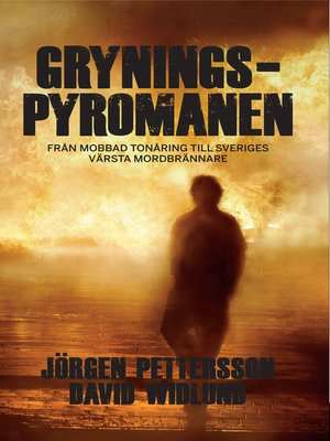 cover image of Gryningspyromanen