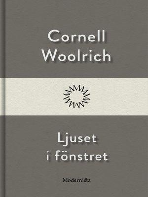 cover image of Ljuset i fönstret