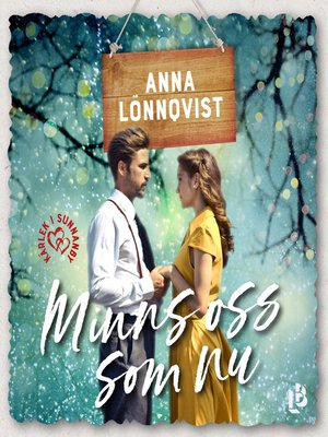 cover image of Minns oss som nu