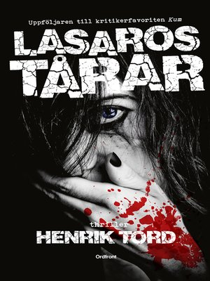 cover image of Lasaros tårar