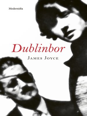 cover image of Dublinbor