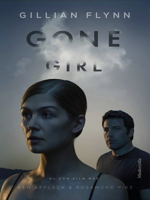 cover image of Gone Girl (Movie Tie-In Edition)