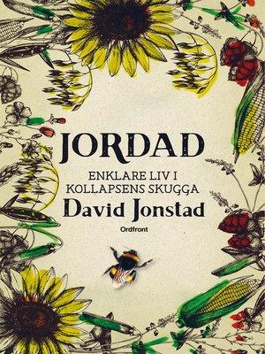 cover image of Jordad
