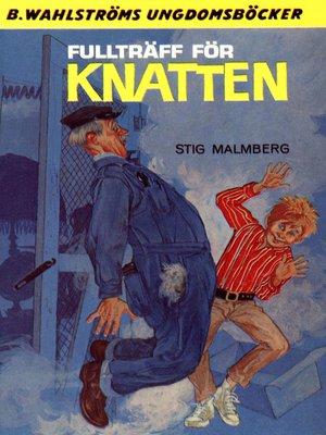 cover image of Knatten 6--Fullträff för Knatten