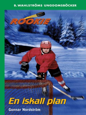 cover image of Rookie 1--En iskall plan