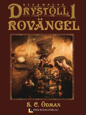 cover image of Rovängel
