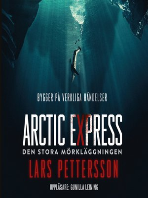cover image of Arctic Express