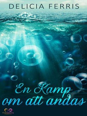 cover image of En kamp om att andas