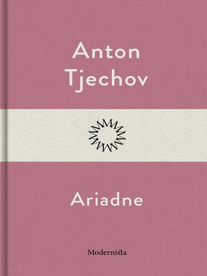 cover image of Ariadne