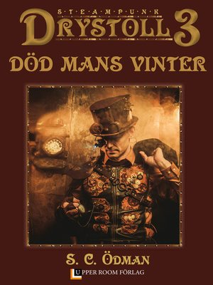 cover image of Död Mans Vinter