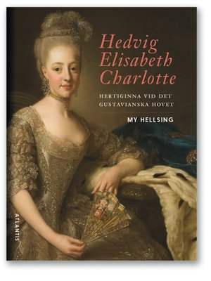 cover image of Hedvig Elisabeth Charlotte