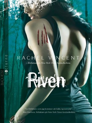 cover image of Riven