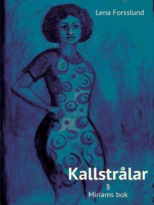 cover image of Kallstrålar del 3