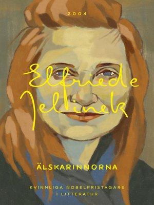 cover image of Älskarinnorna