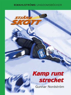 cover image of Stjärnskott 20--Kamp runt strecket