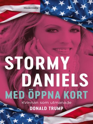 cover image of Med öppna kort