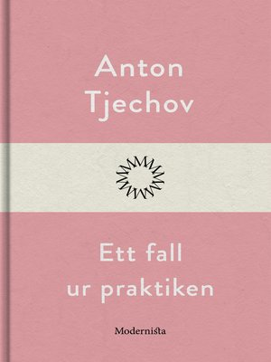 cover image of Ett fall ur praktiken