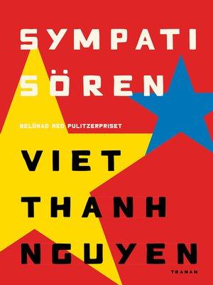 cover image of Sympatisören