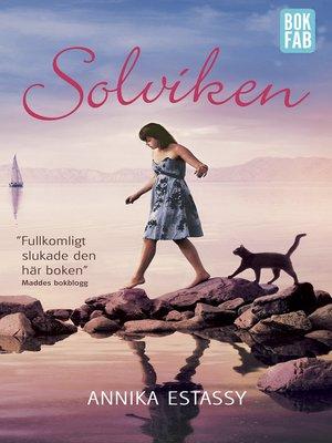 cover image of Solviken