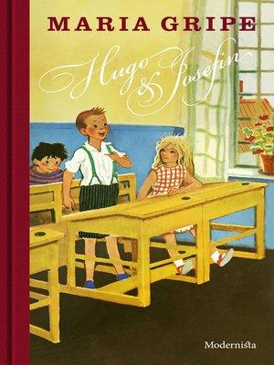 cover image of Hugo & Josefin (Hugo & Josefin, del 2)