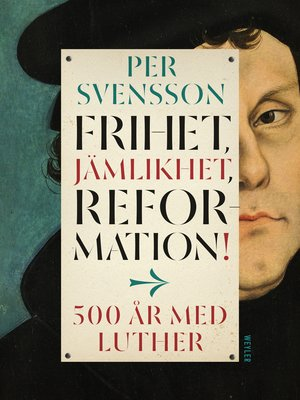 cover image of Frihet, jämlikhet, reformation!