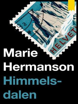 cover image of Himmelsdalen