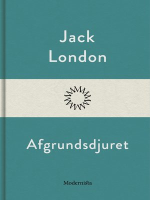 cover image of Afgrundsdjuret