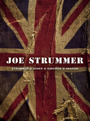 cover image of Joe Strummer