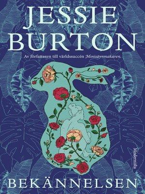 cover image of Bekännelsen
