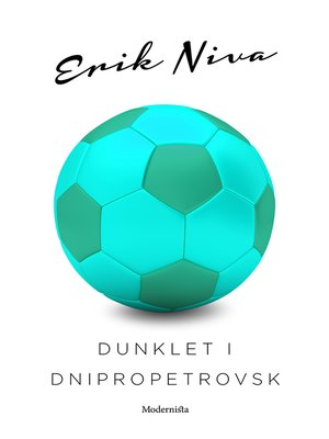 cover image of Dunklet i Dnipropetrovsk