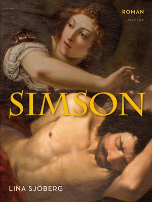 cover image of Simson