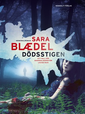 cover image of Dödsstigen