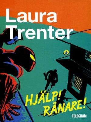 cover image of Hjälp! Rånare!