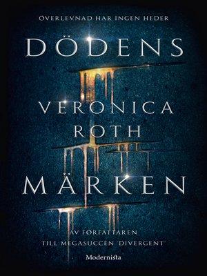 cover image of Dödens märken (Dödens märken #1)