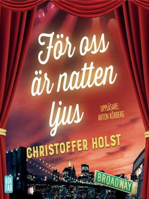 cover image of Här och nu